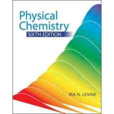 شیمی فیزیک (لواین) (ویرایش ششم 2008)
