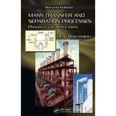انتقال جرم و فرآیندهای جداسازی: اصول و کاربردها (باسمادیجان) (ویرایش دوم 2007)