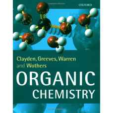 شیمی آلی (کلایدن، گریوز، وارن، وادرز) (ویرایش اول 2001)