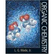 شیمی آلی (وید) (ویرایش ششم 2005)