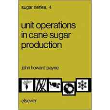 عملیات واحد در تولید شکر نیشکر (پین) (ویرایش اول 1982)