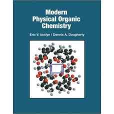 شیمی فیزیک آلی مدرن (انسلین و دائرتی) (ویرایش اول 2005)