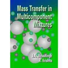 انتقال جرم در ترکیبات چندجزئی (وسلینگ و کریشنا) (ویرایش اول 2006)
