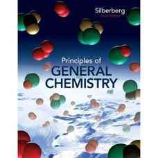 اصول شیمی عمومی (سیلبربرگ) (ویرایش سوم 2012)