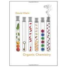 شیمی آلی (کلین) (ویرایش اول 2011)