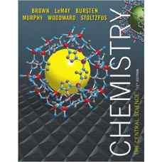 شیمی (براون، لی می، برستن، مورفی، وودوارد و استولتفاس) (ویرایش سیزدهم 2014)
