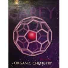شیمی آلی (کری) (ویرایش پنجم 2002)