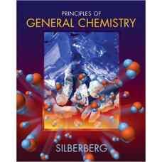 اصول شیمی عمومی (سیلبربرگ) (ویرایش اول 2006)