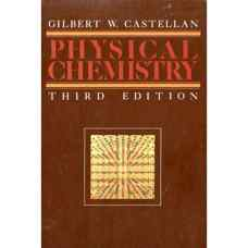 شیمی فیزیک (کاستلان) (ویرایش سوم 1983)