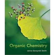 شیمی آلی (اسمیت) (ویرایش سوم 2010)