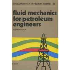 مکانیک سیالات برای مهندسین نفت (بوبوک) (ویرایش اول 2012)