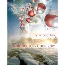 شیمی مقدماتی (ترو) (ویرایش چهارم 2011)