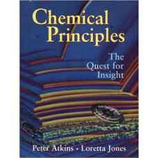 اصول شیمی (اتکینز و جونز) (ویرایش اول 1999)
