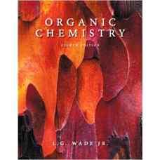 شیمی آلی (وید) (ویرایش هشتم 2012)