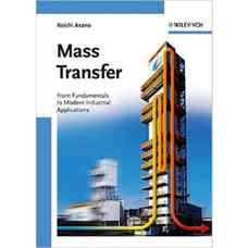 انتقال جرم: از مبانی تا کاربردهای صنعتی مدرن (آسانو) (ویرایش اول 2006)