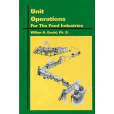 عملیات واحد برای صنایع غذائی (گولد) (ویرایش اول 1996)