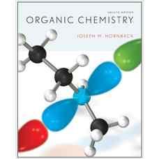 شیمی آلی (هورن بک) (ویرایش دوم 2005)