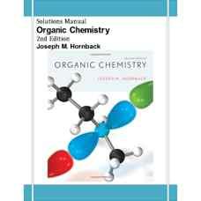 حل المسائل شیمی آلی (هورن بک) (ویرایش دوم 2005)