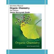 حل المسائل شیمی آلی (اسمیت) (ویرایش سوم 2010)