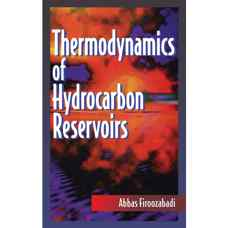 ترمودینامیک مخازن هیدروکربنی (فیروزآبادی) (ویرایش اول 1999)