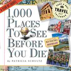 مستند آموزشی زبان انگلیسی 1000 مکان دیدنی قبل از مرگ