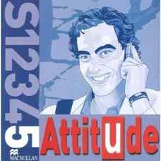 مجموعه آموزش زبان انگلیسی Attitude