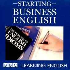 سریال آموزش زبان انگلیسی در محیط کار BBC Starting Business English