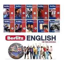 دانلود دوره آموزشی زبان انگلیسی Berlitz English