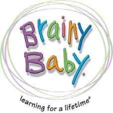 مجموعه آموزش زبان انگلیسی Brainy Baby
