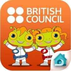 آهنگ های فلش آموزش زبان انگلیسی British Council kids
