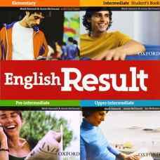 دانلود مجموعه آموزش زبان انگلیسی English Result