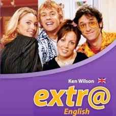 سریال آموزش زبان انگلیسی Extra English
