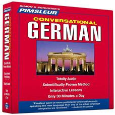 دانلود آموزش صوتی زبان آلمانی با روش Pimsleur