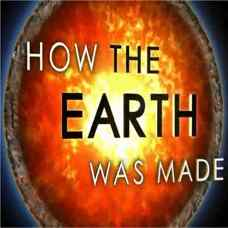 مستند How The Earth Was Made