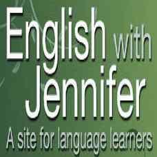 مجموعه آموزش زبان انگلیسی Learn English with Jennifer