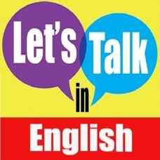 دانلود مجموعه آموزش زبان انگلیسی Lets Talk in English
