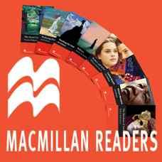 مجموعه کتابهای داستان سطحبندیشده Macmillan Readers