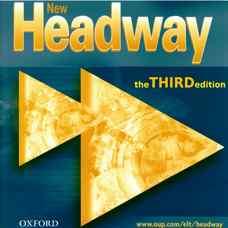 دانلود مجموعه آموزش زبان انگلیسی New Headway
