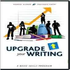 مجموعه آموزش نگارش زبان انگلیسی The Complete Upgrade Your Writing Series