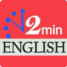 پادکستهای مکالمات روزمره Two Min English