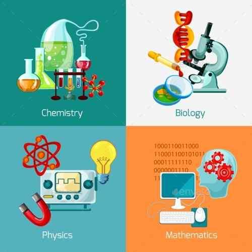 مجموعههای ایبوک علوم پایه