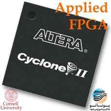 دانلود دوره آموزشی FPGA - دانشگاه کُرنل