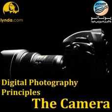 دانلود اصول عکاسی دیجیتال: دوربین - شرکت لیندا