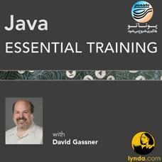 دانلود آموزشهای ضروری برنامهنویسی جاوا - شرکت لیندا