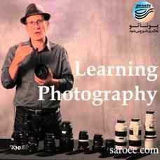 آموزش تجهیزات عکاسی - دانش ساروئی