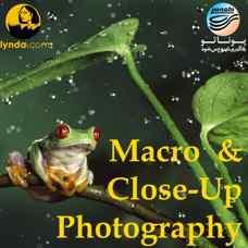 آموزش عکاسی ماکرو و کلوزآپ - شرکت لیندا (دوبله فارسی)