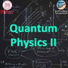 دوره آموزشی فیزیک کوانتوم 2 - دانشگاه MIT