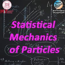 دوره آموزشی مکانیک آماری ذرات - دانشگاه MIT