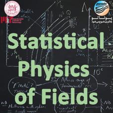 دوره آموزشی فیزیک آماری میادین - دانشگاه MIT