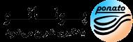 لوگوی گروه آموزشی پوناتو